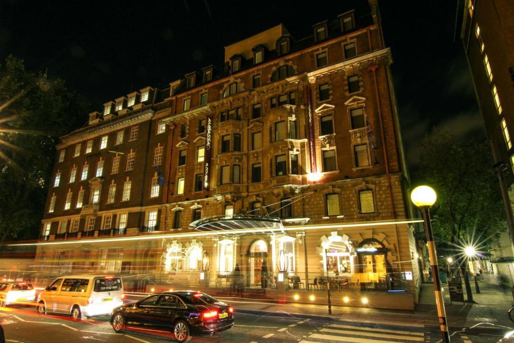 Ambassadors Bloomsbury - Laterooms