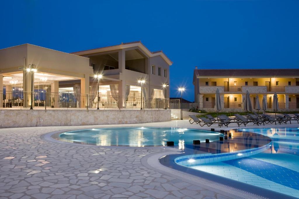 Piscina di Magnolia Resort o nelle vicinanze