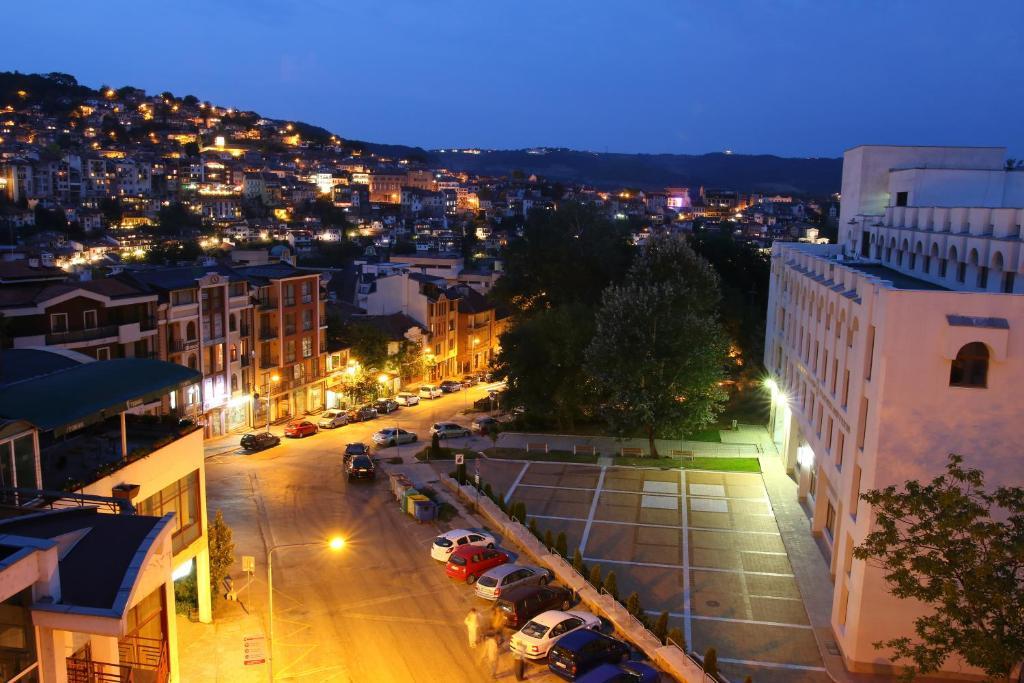 City Hotel Veliko Tarnovo, Bulgaria