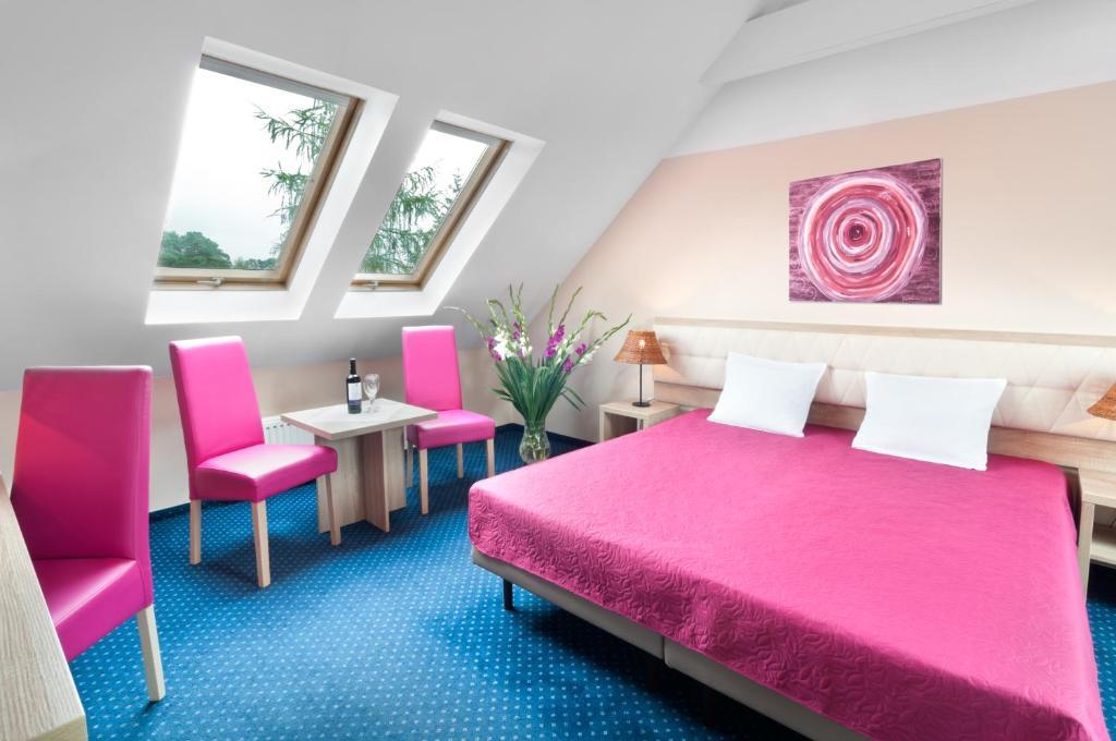 Hotel Petrus Krakow, Poland