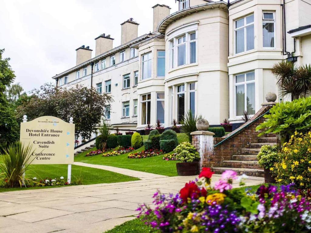 The Devonshire House Hotel - Laterooms