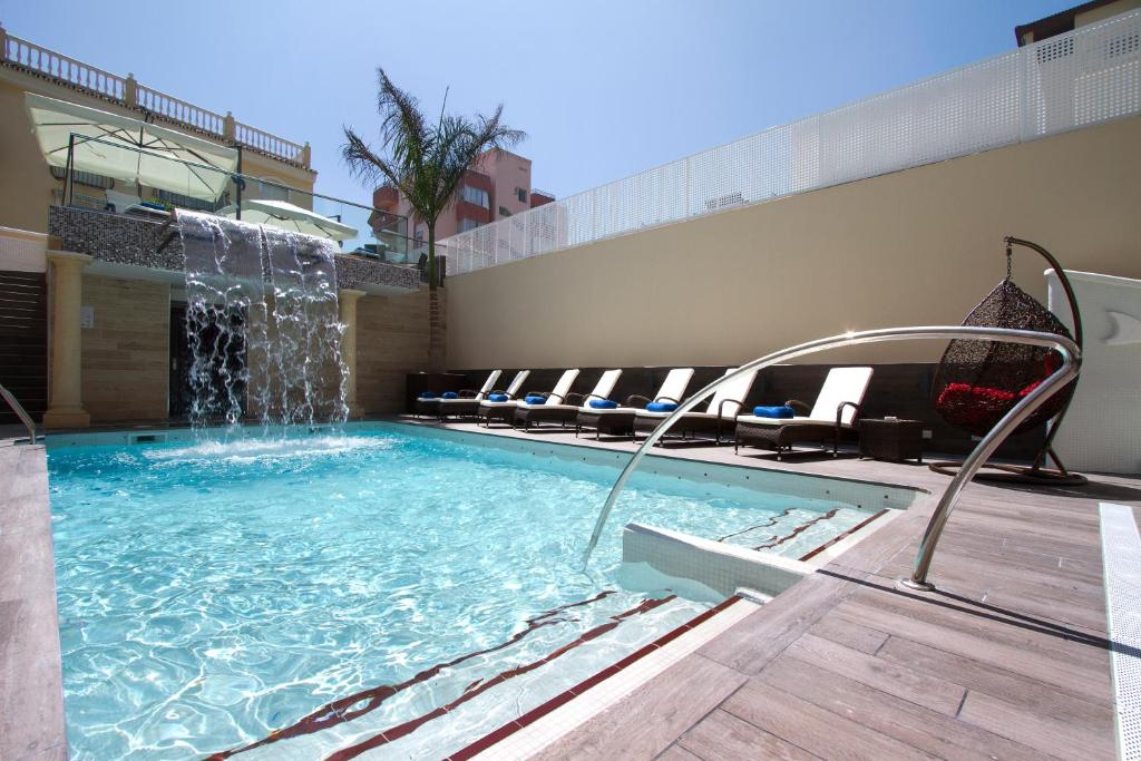 El Tiburon Boutique Hotel & Spa (Adults Recommended)