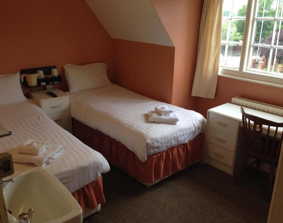 Grove End Hotel - Laterooms