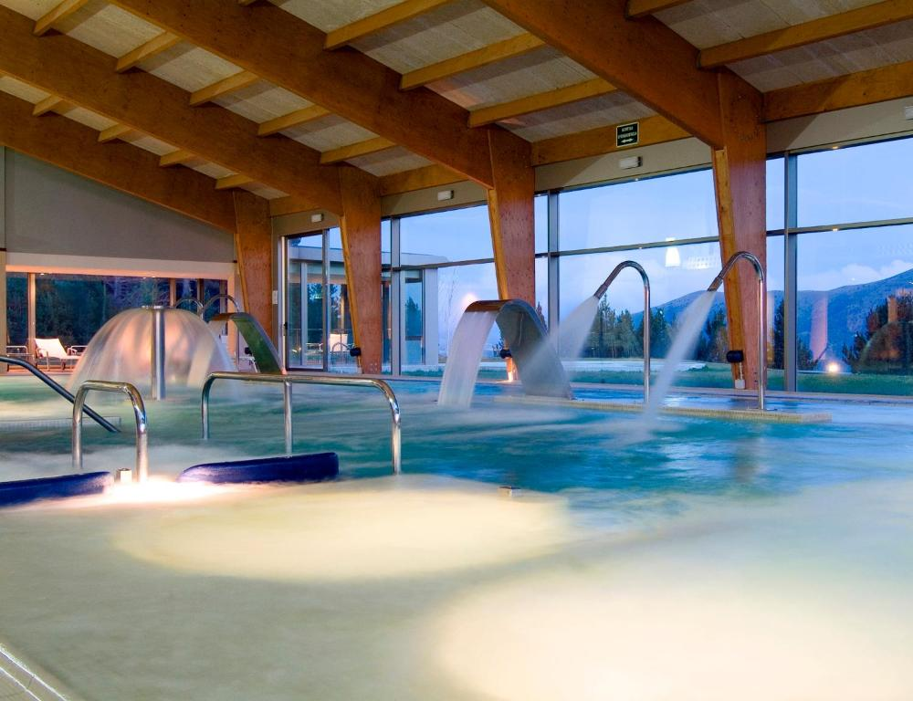 Hotel & Spa La Collada