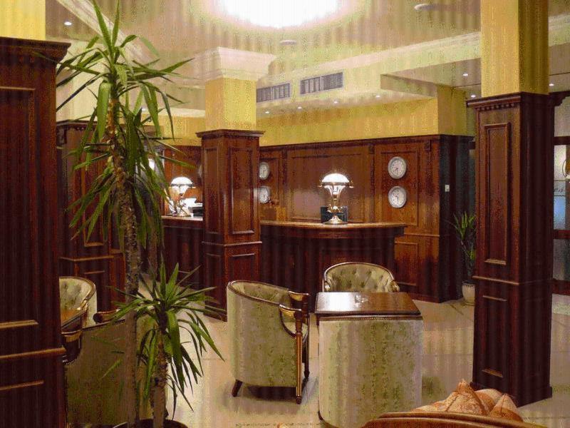 Hotel Bordo Plovdiv, Bulgaria