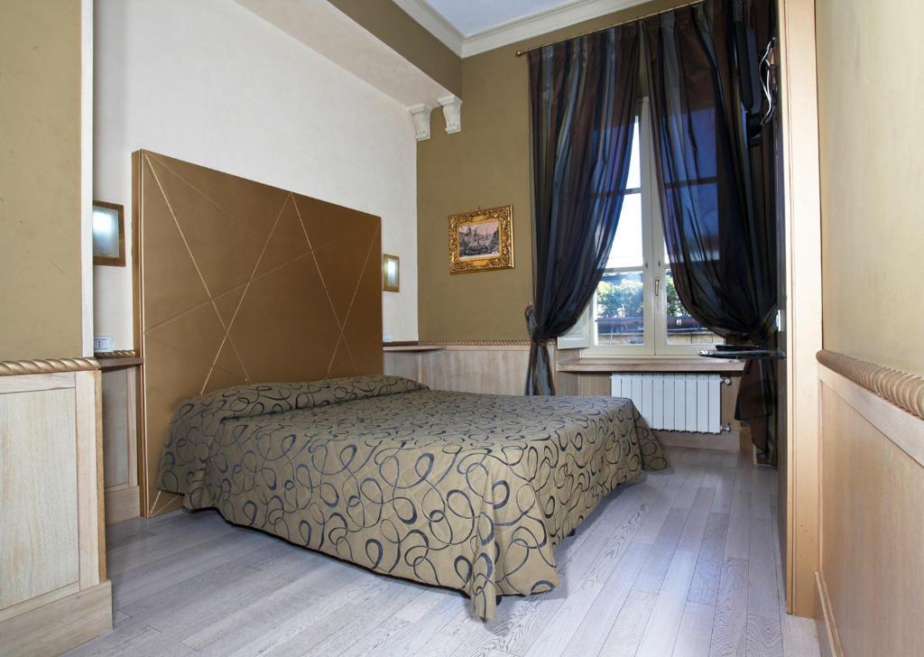 Hotel Nardizzi Americana Rome, Italy