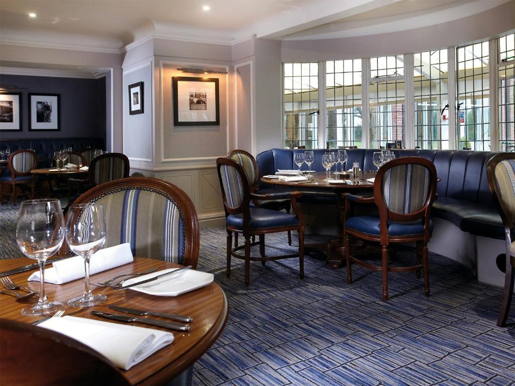 Macdonald Craxton Wood Hotel & Spa - Laterooms