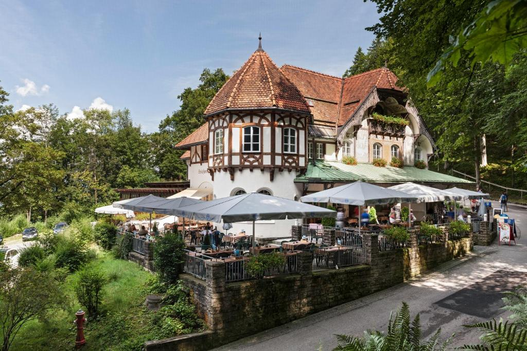 Pension Schloss Neuschwanstein