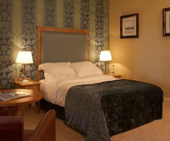 Farington Lodge Hotel - Laterooms