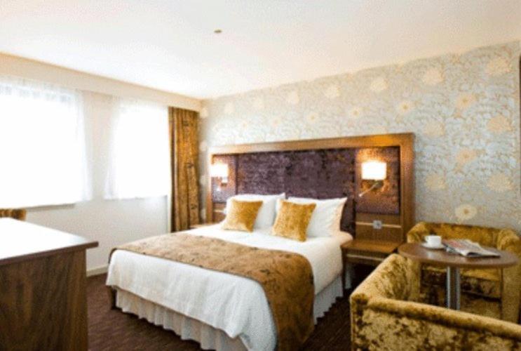Buchan Braes Hotel - Laterooms