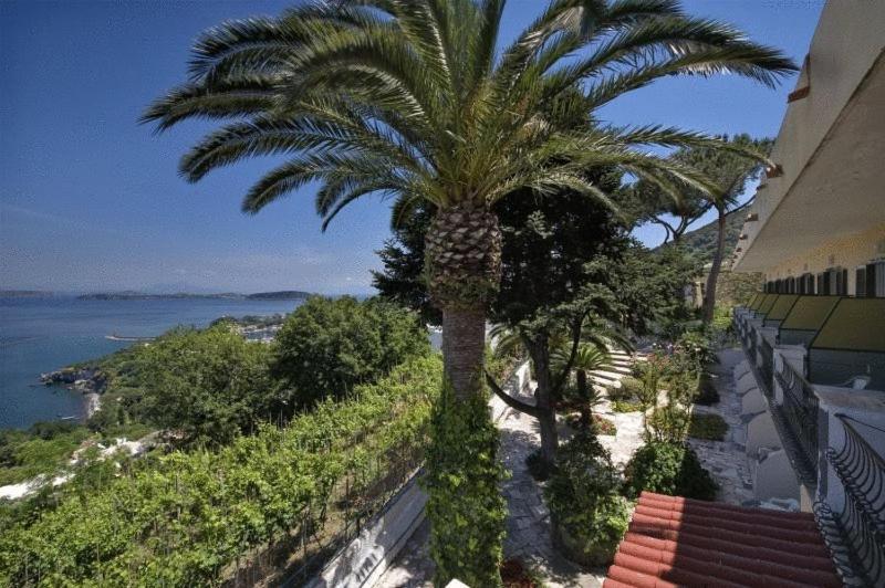 Hotel Villa Ireos Ischia, Italy