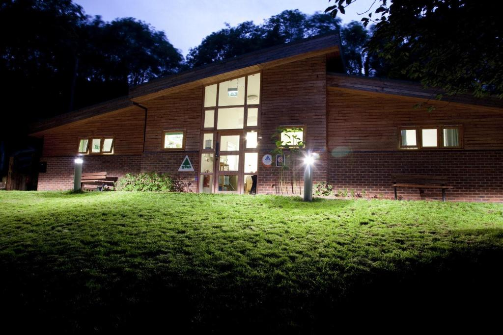 YHA Eastbourne - Laterooms