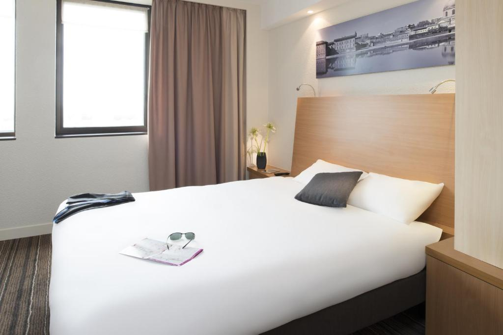 Pullman Toulouse Centre - Laterooms