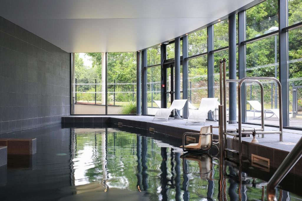 Le Domaine De Pont-Aven Art Gallery Resort - Laterooms