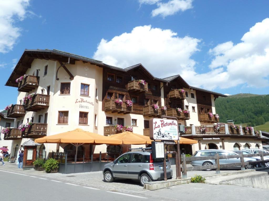 Hotel La Pastorella Livigno, Italy