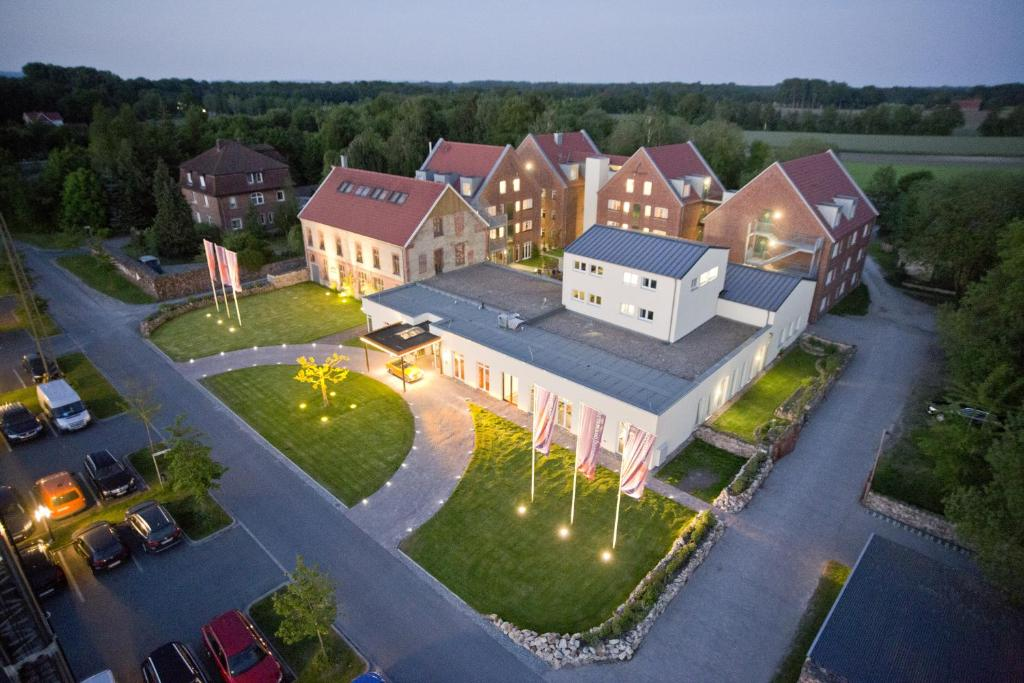 Landhotel Beverland Ostbevern, Germany