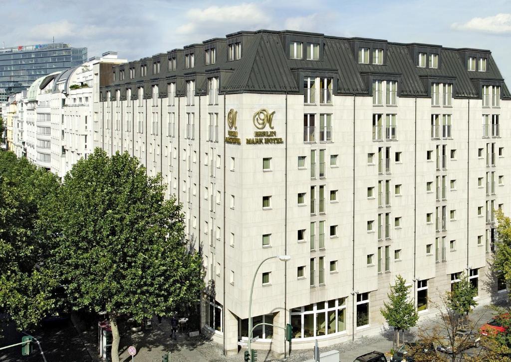 Berlin Mark Hotel Berlin, Germany
