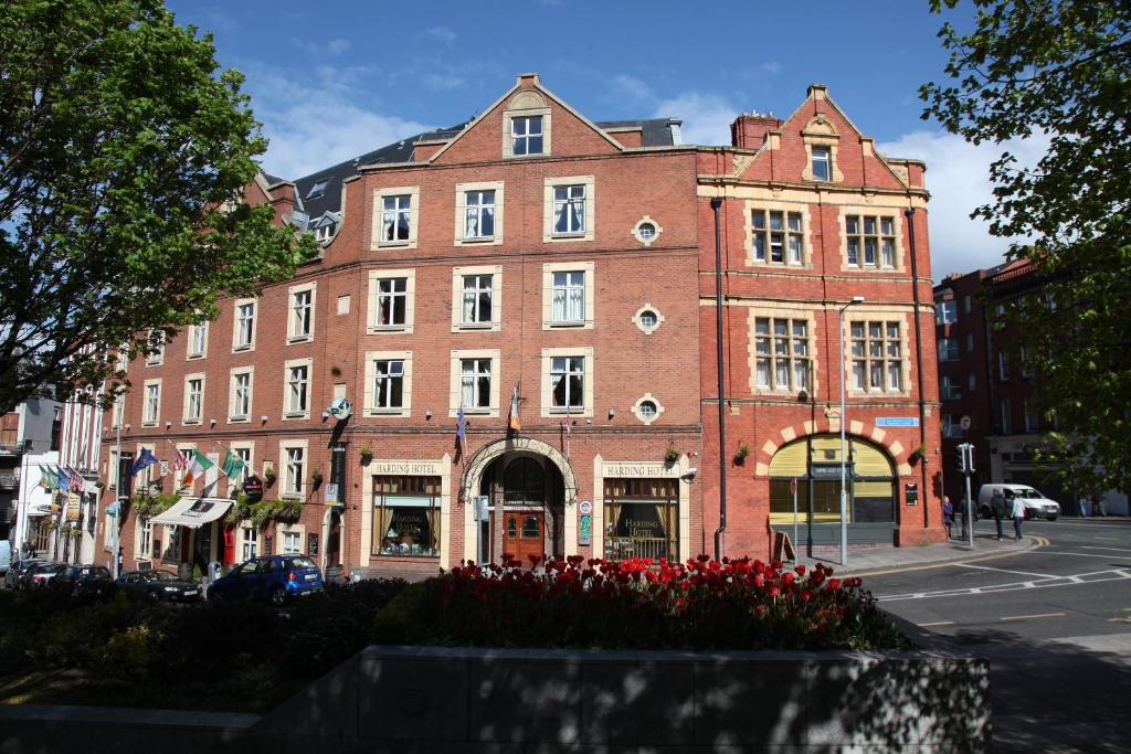 Harding Hotel Dublin, Ireland