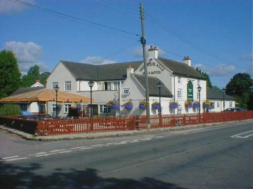 The Four Alls Inn - Laterooms