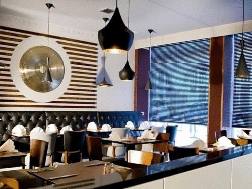 Artto Hotel - Laterooms