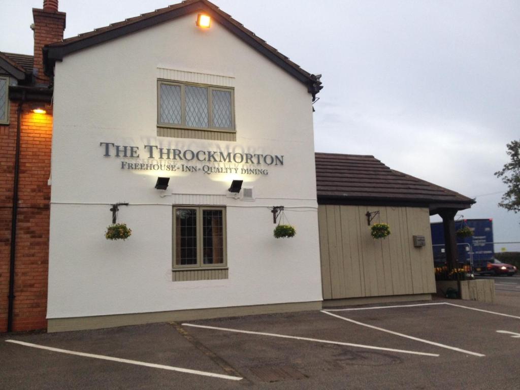 The Throckmorton - Laterooms
