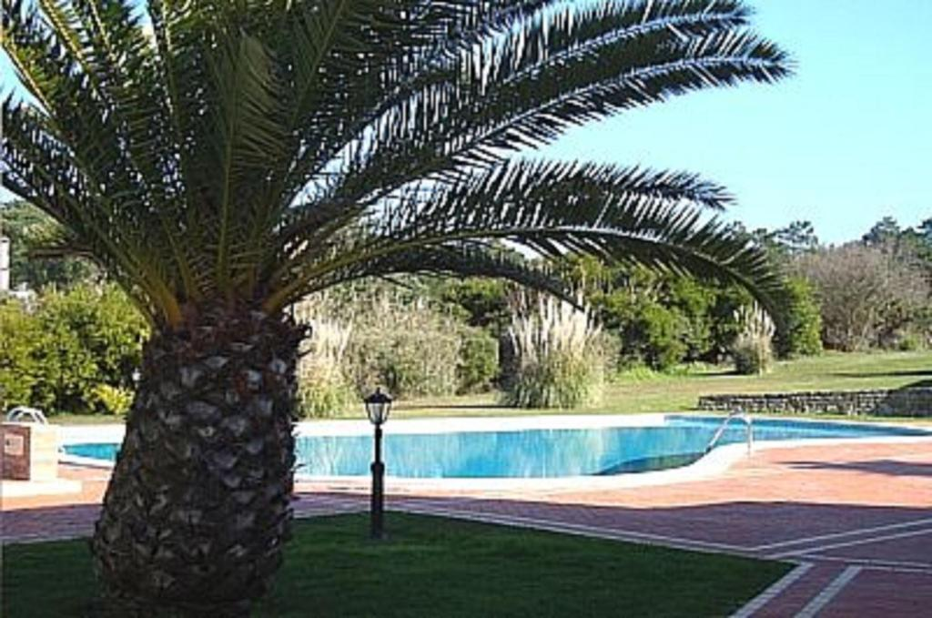 The swimming pool at or near Holiday Home Burgo Sancho 1