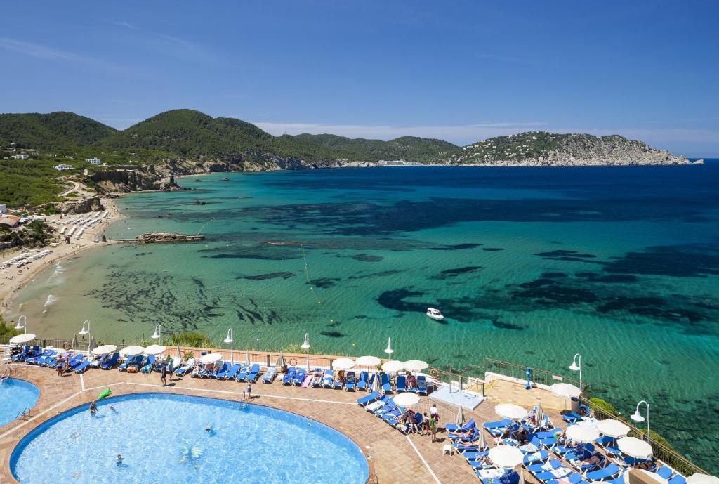 Invisa Hotel Club Cala Verde - Laterooms