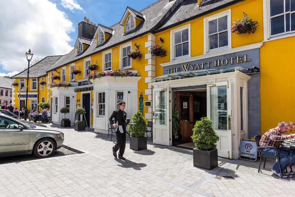 The Wyatt Hotel Westport, Ireland