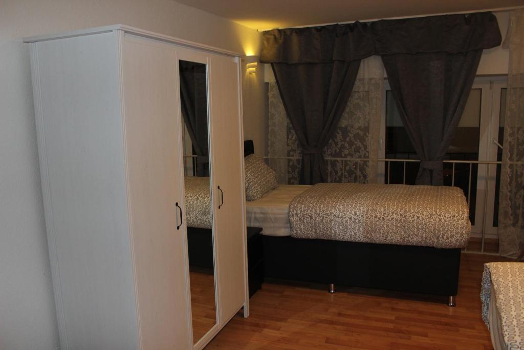 Hotel Garni Emir - Laterooms
