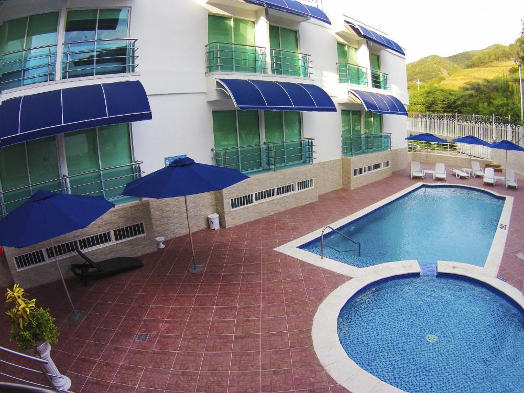 Hotel Aquarella del Mar
