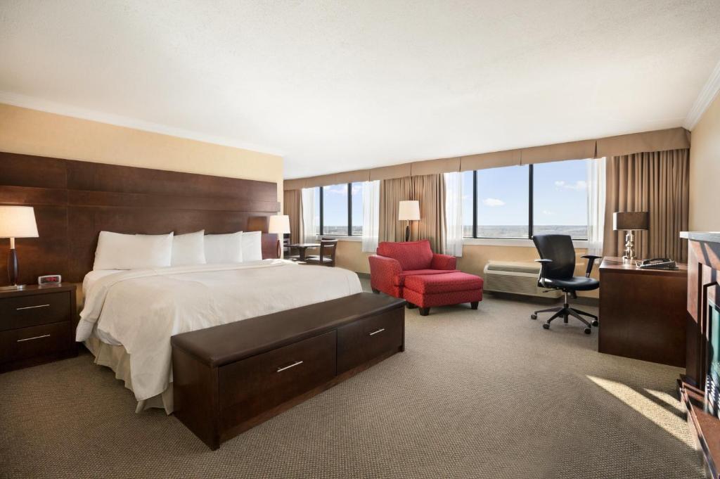 The Senator Hotel & Conference Center Timmins