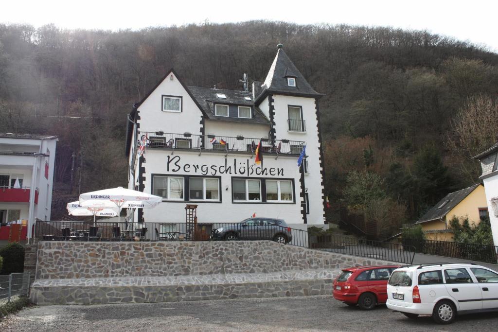 Hotel Bergschlosschen Boppard, Germany