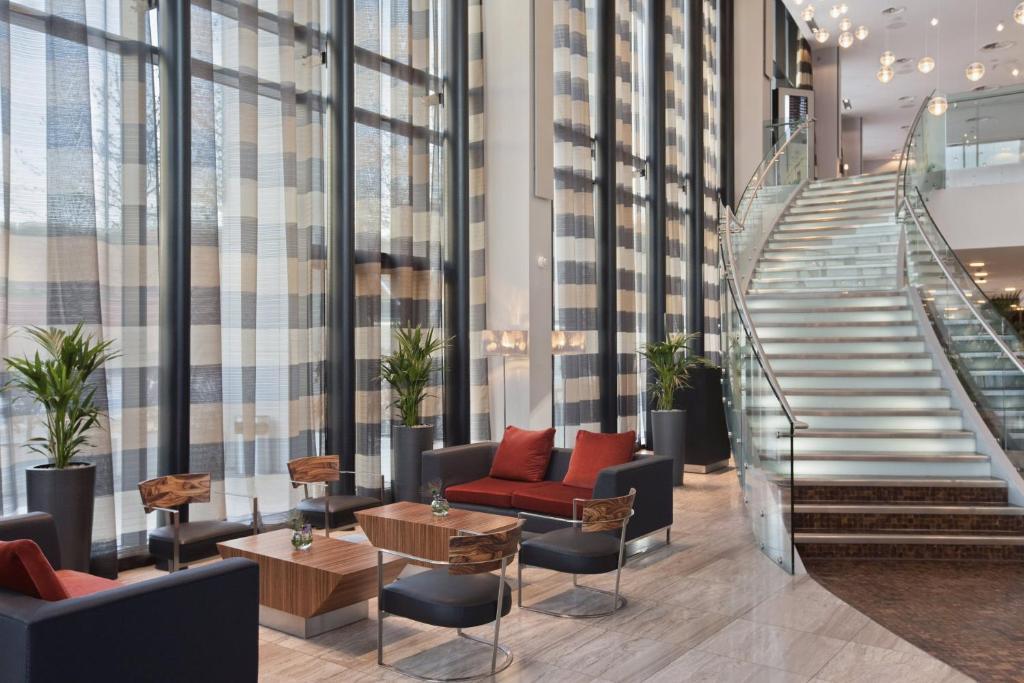 Hilton Liverpool City Centre - Laterooms