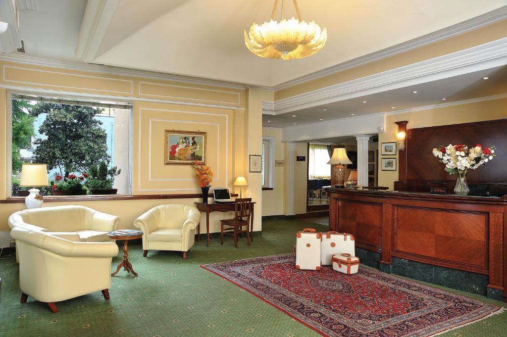 Hotel Alba Cassino, Italy