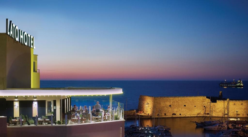 Lato Boutique Hotel Heraklio Town, Greece
