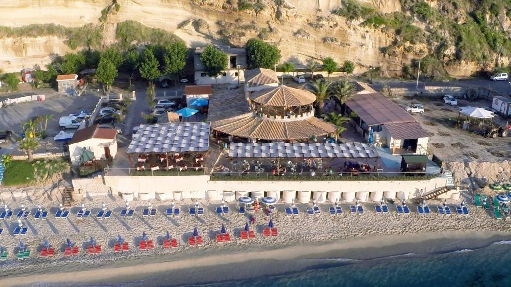 Oldwell Hotel Tropea, Italy