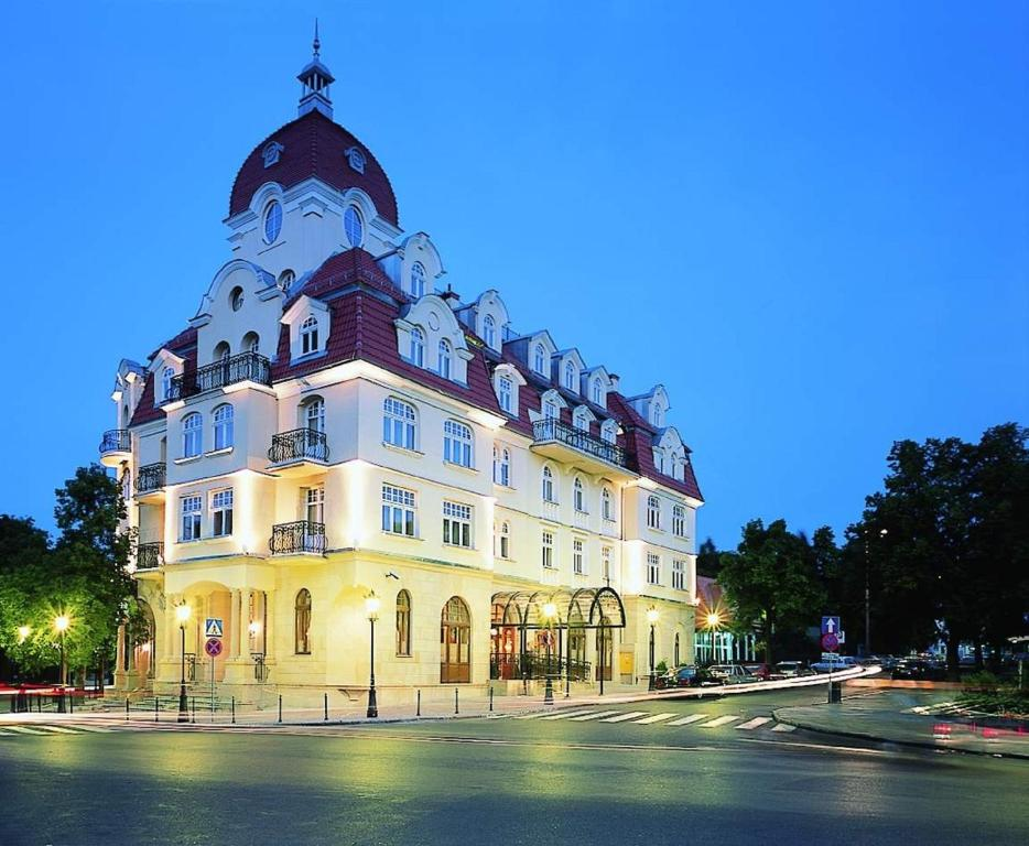 Rezydent Sopot MGallery Hotel Collection, Juni 2021
