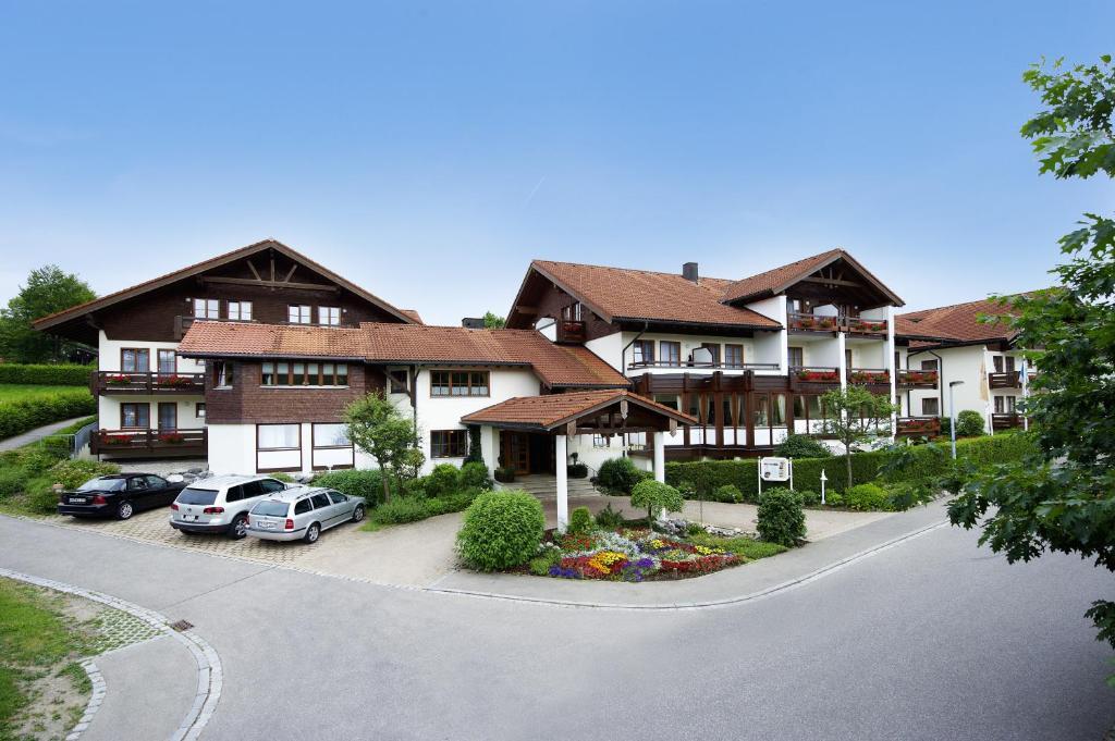 Concordia Wellnesshotel & SPA Oberstaufen, Germany