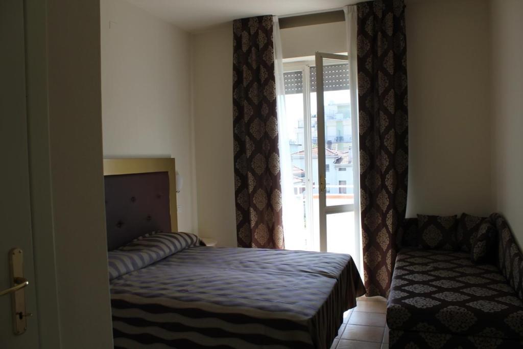 Hotel Marina Rimini, Italy