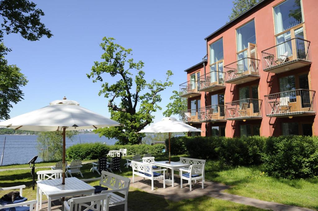 Hotel J Nacka, Sweden
