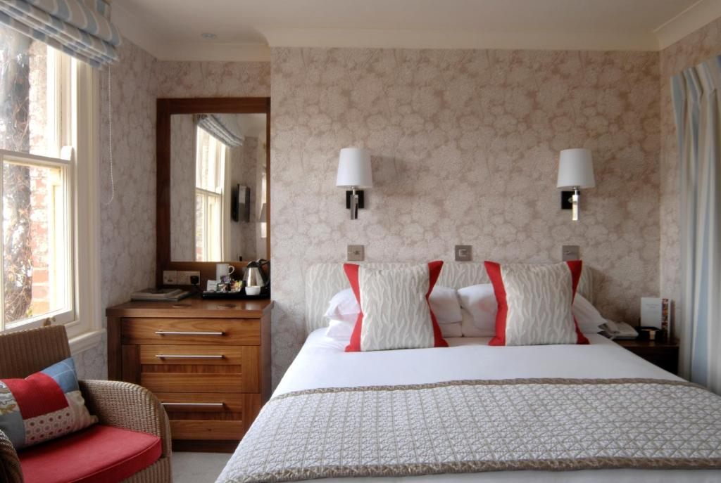 Wentworth Hotel - Laterooms