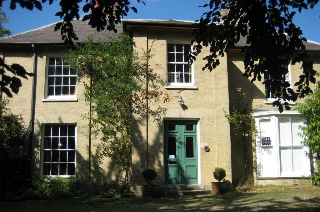 Bulmer Tye House - Laterooms