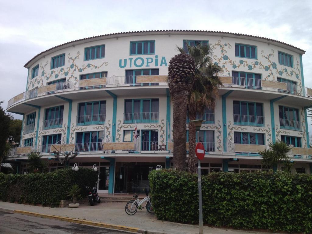 Utopia Beach House - Laterooms