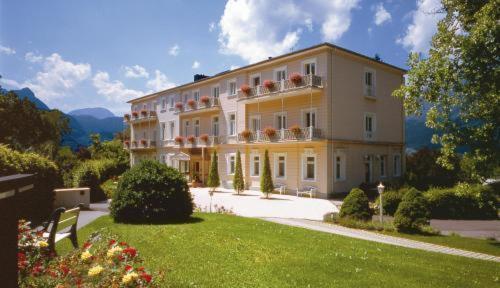 Hotel Alpina Bad Reichenhall, Germany