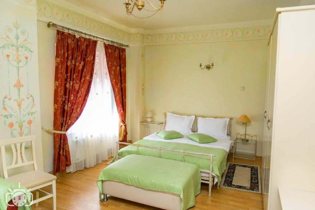 Villa Tamara Bucharest, Romania