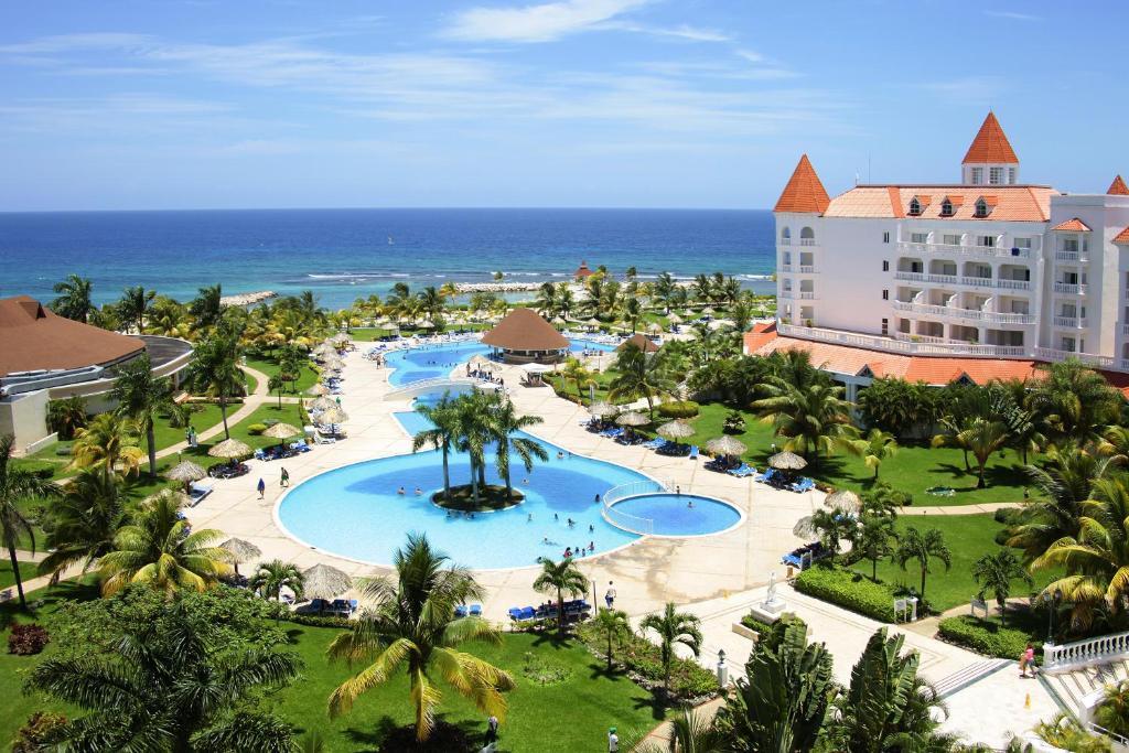 Bahia Principe Grand Jamaica - All Inclusive