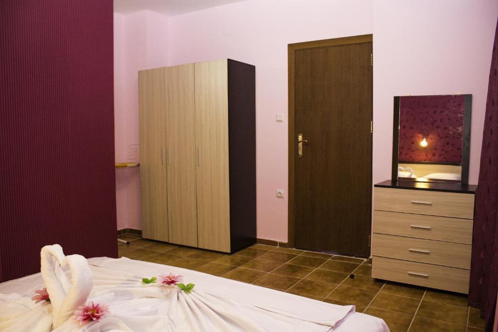 Dirossi Hotel Sveti Vlas, Bulgaria