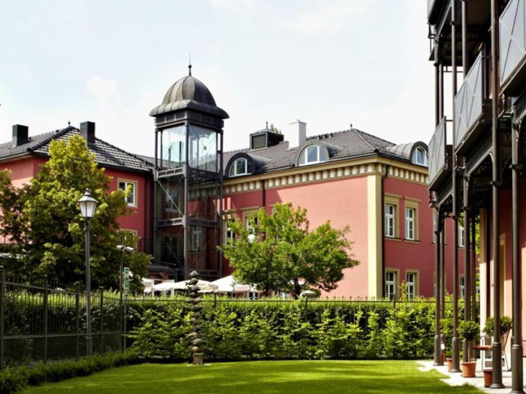 Allee Hotel Neustadt an der Aisch, Germany