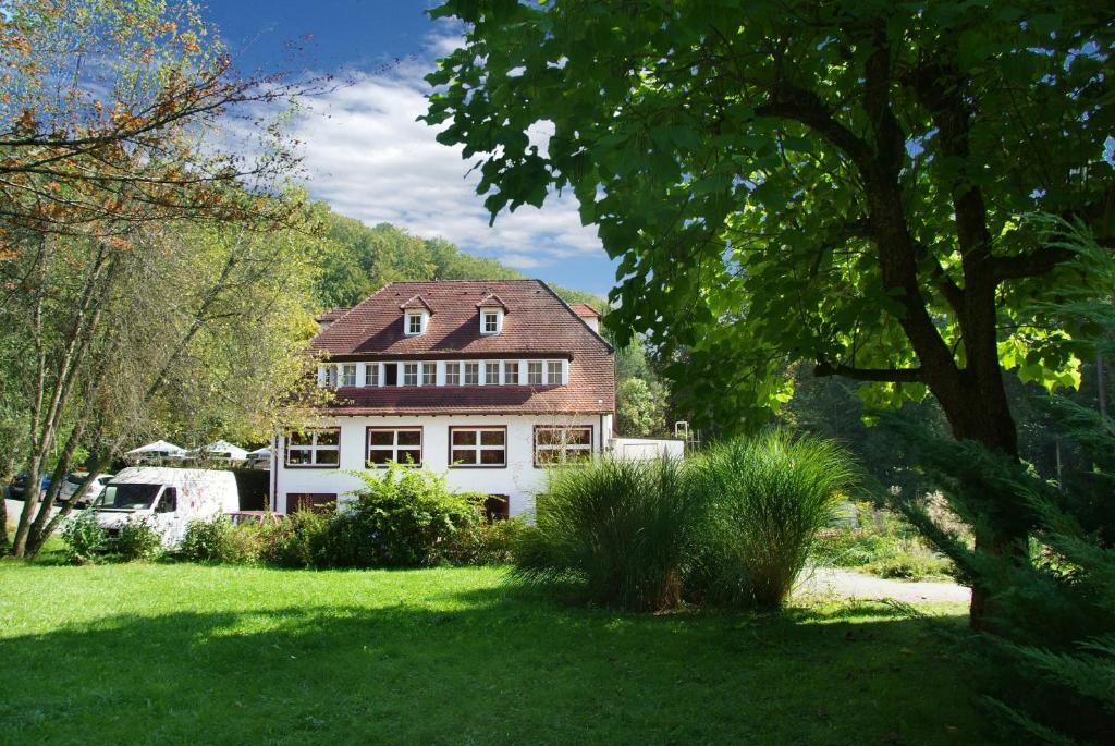 Kulinarium an der Glems Stuttgart, Germany