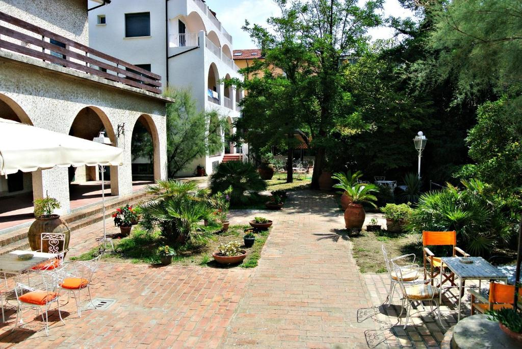 Hotel Villa Furia Bellaria-Igea Marina, Italy